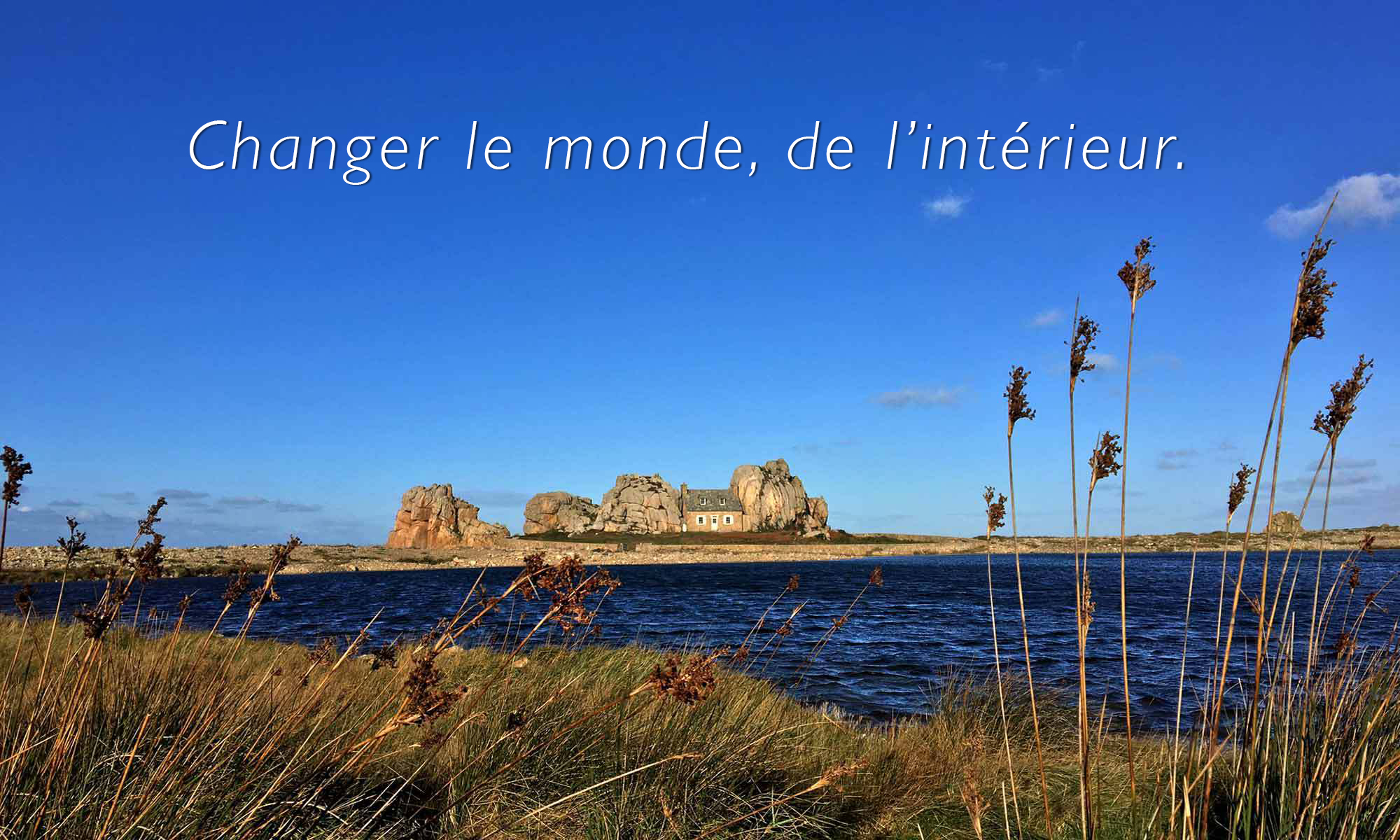 Mindfulness Initiative Bretagne