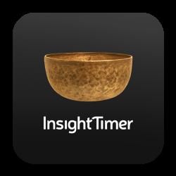 Méditations sur Insight Timer